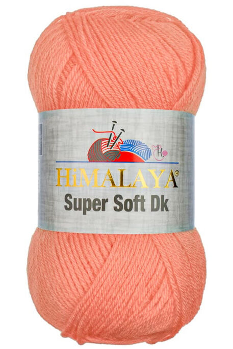 HİMALAYA - HİMALAYA SÜPER SOFT DK 80708 Somon