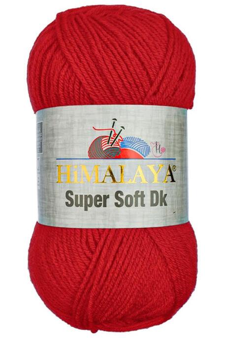 HİMALAYA - HİMALAYA SÜPER SOFT DK 80710 Kırmızı