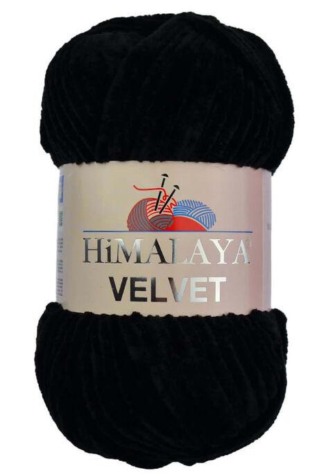 HİMALAYA - HİMALAYA VELVET 90011 Siyah
