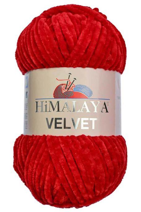 HİMALAYA - HİMALAYA VELVET 90018 Kırmızı