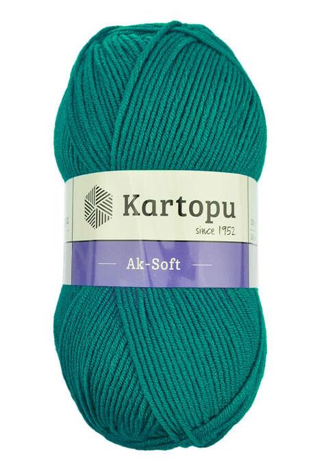 KARTOPU - KARTOPU AK-SOFT K482 Okyanus
