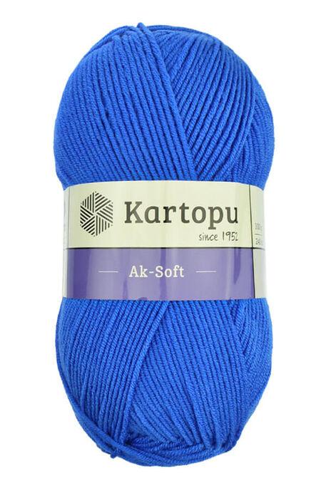 KARTOPU - KARTOPU AK-SOFT K527 Parlement