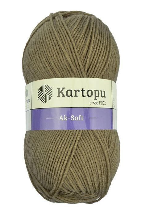 KARTOPU - KARTOPU AK-SOFT K899 Vizon