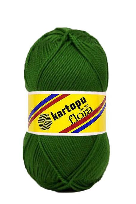 KARTOPU - KARTOPU FLORA K469 Çam Yeşili