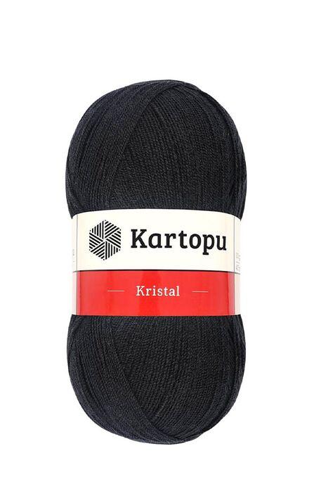 KARTOPU - KARTOPU KRİSTAL K940 Siyah