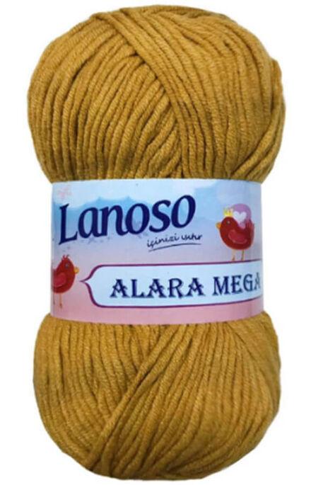 LANOSO - LANOSO ALARA MEGA 903 Hardal