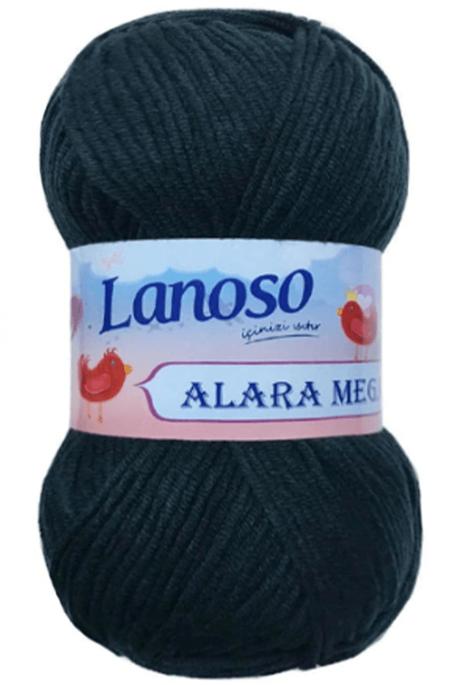 LANOSO - LANOSO ALARA MEGA 929 Koyu Zümrüt