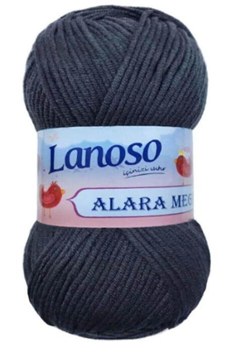 LANOSO - LANOSO ALARA MEGA 953 Füme