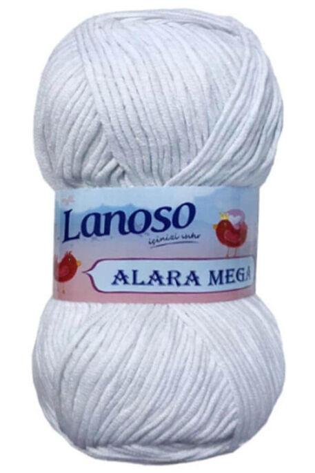 LANOSO - LANOSO ALARA MEGA 955 Beyaz