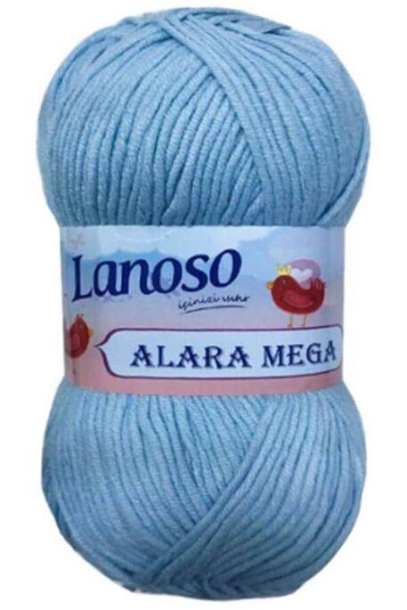 LANOSO - LANOSO ALARA MEGA 981 Bebe Mavi