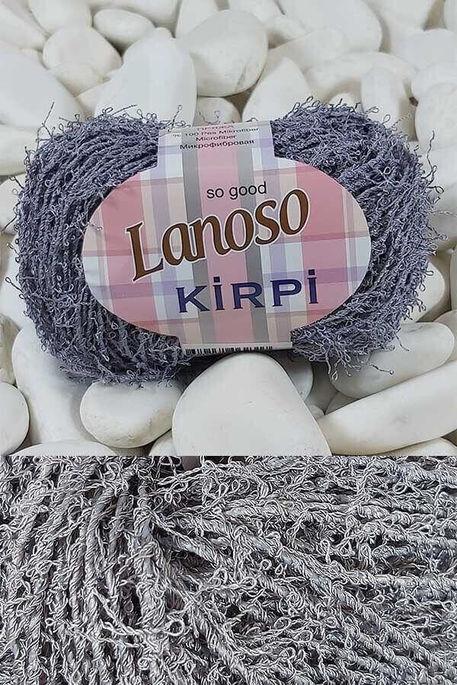 HİMALAYA - LANOSO KİRPİ 952 GRİ