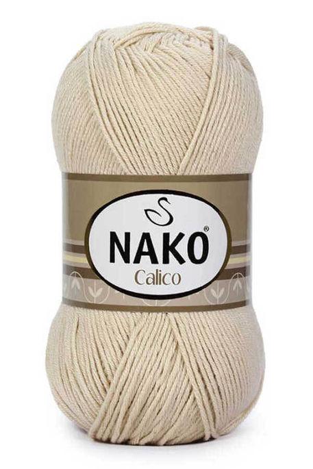 NAKO - NAKO CALİCO 3777 Kum