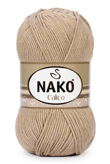NAKO - NAKO CALİCO 974 Bej