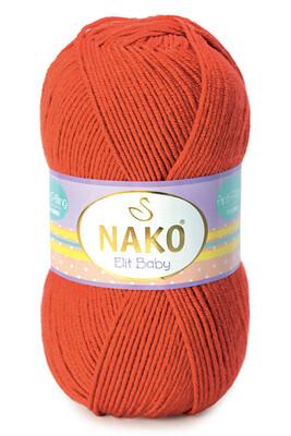 NAKO - NAKO ELİT BABY 10701 Mercan Taşı