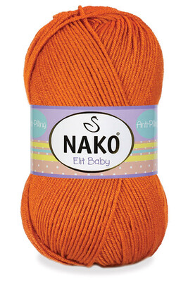 NAKO - NAKO ELİT BABY 3411