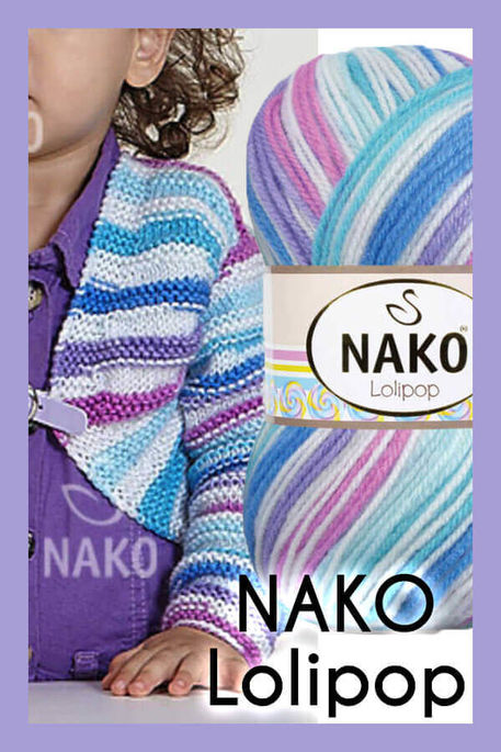 NAKO - NAKO LOLİPOP 80433