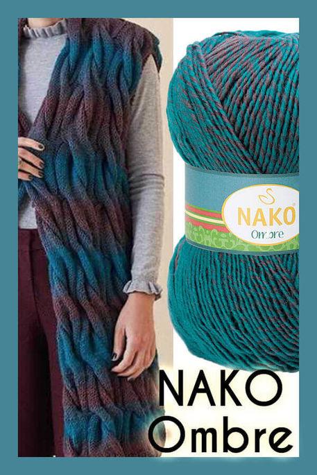 NAKO - NAKO OMBRE 20384