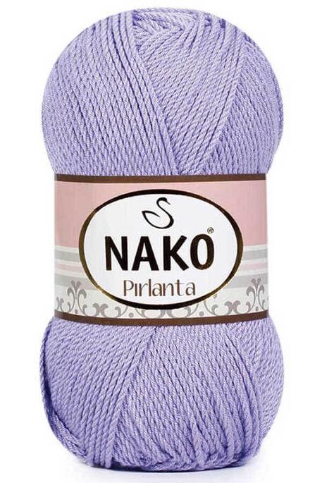 NAKO - NAKO PIRLANTA 10491 Lavanta