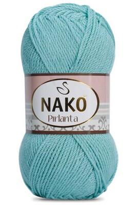 NAKO - NAKO PIRLANTA 1297 Mint