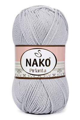 NAKO - NAKO PIRLANTA 130 Açık Gri
