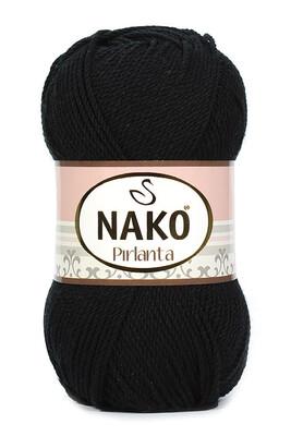 NAKO - NAKO PIRLANTA 217 Siyah