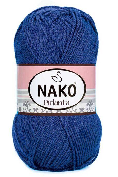 NAKO - NAKO PIRLANTA 5329 Royal Mavi