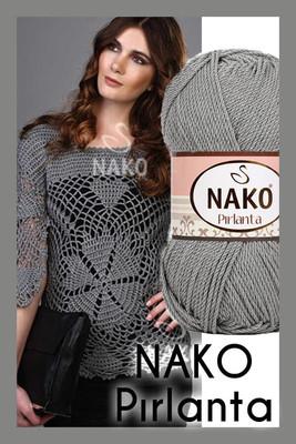 NAKO - NAKO PIRLANTA 6298 Gri