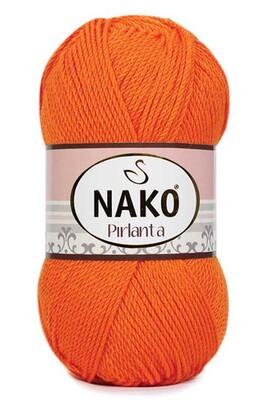 NAKO - NAKO PIRLANTA 6733 Turuncu