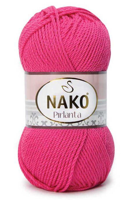 NAKO - NAKO PIRLANTA 6737 Fuşya