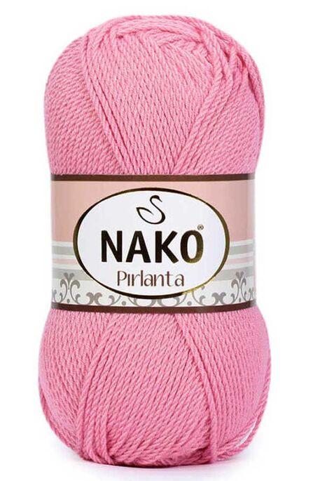 NAKO - NAKO PIRLANTA 6740 Pembe