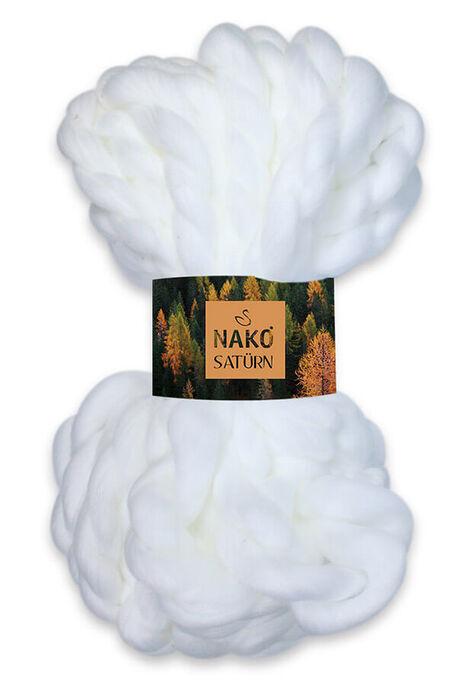 NAKO - NAKO SATÜRN 208 Beyaz