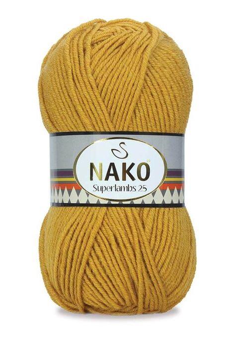 NAKO - NAKO SUPERLAMBS 25 10273