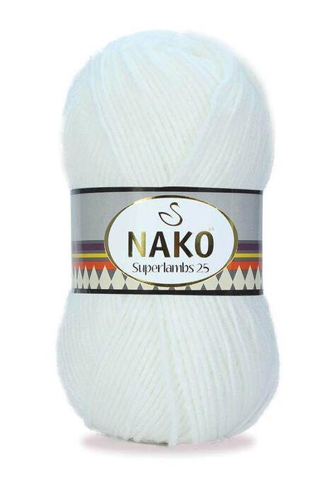 NAKO - NAKO SUPERLAMBS 25 208