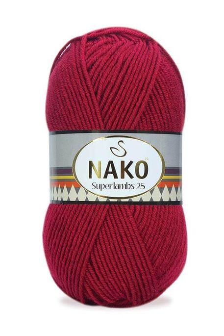 NAKO - NAKO SUPERLAMBS 25 3630