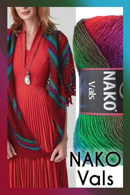 NAKO - NAKO VALS 85801