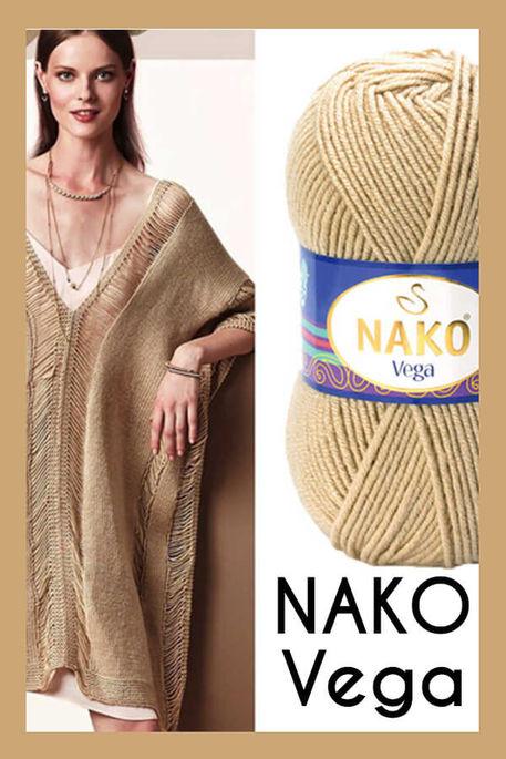 NAKO - NAKO VEGA 5374 Buğday