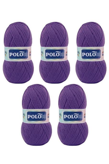 POLOSU - POLOSU CANDY BABY 230 Eflatun