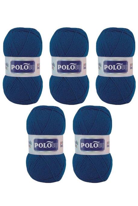 POLOSU - POLOSU CANDY BABY 231 Petrol Mavi