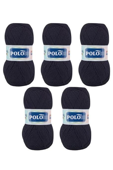 POLOSU - POLOSU CANDY BABY 235 Siyah