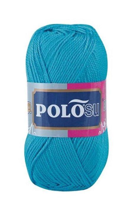 POLOSU - POLOSU LÜKS PATİKLİK 301 Cam Mavi