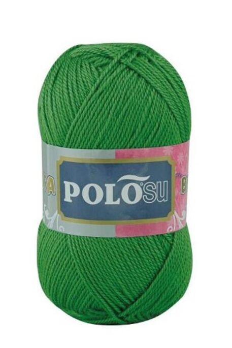 POLOSU - POLOSU LÜKS PATİKLİK 303 Çimen Yeşil