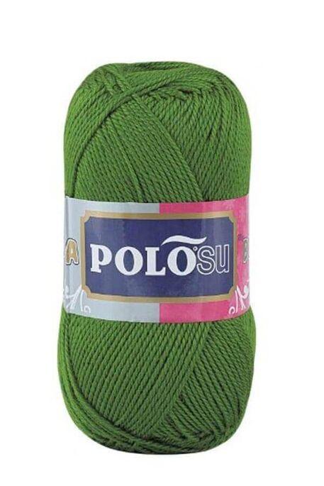 POLOSU - POLOSU LÜKS PATİKLİK 344 Haki Yeşil