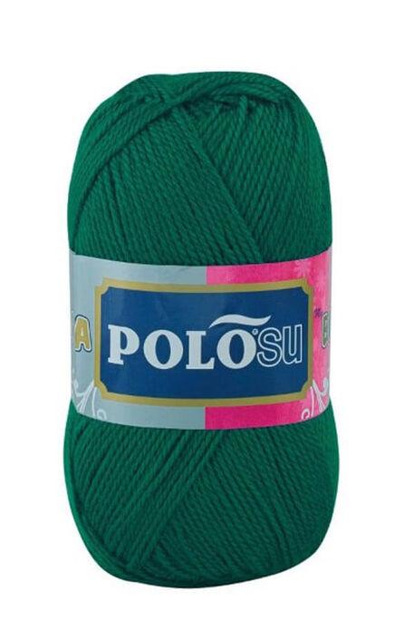 POLOSU - POLOSU LÜKS PATİKLİK 353 Yeşil