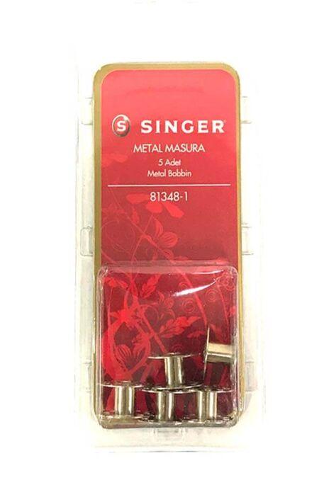 SİNGER - SİNGER METAL MASURA 5 Lİ PAKET 81348-1