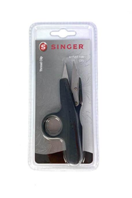 SİNGER - SİNGER TEMİZLEME MAKASI C01 12,1 CM