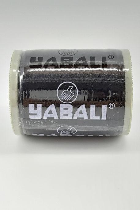 YABALI - YABALI DİKİŞ İPİ 900 MT SİYAH