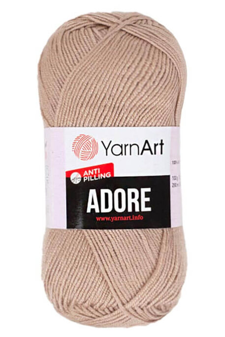 YARNART - YARNART ADORE 368 Vizon