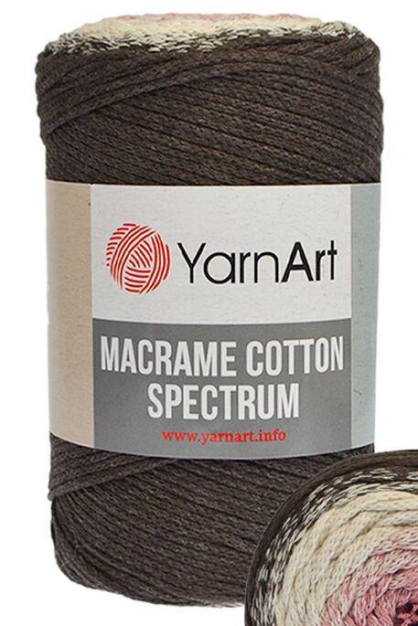 YARNART - YARNART MACRAME COTTON SPECTRUM 1302