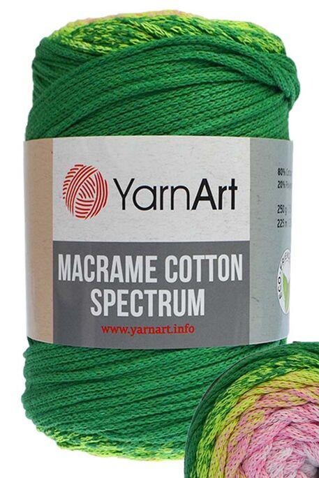 YARNART - YARNART MACRAME COTTON SPECTRUM 1309