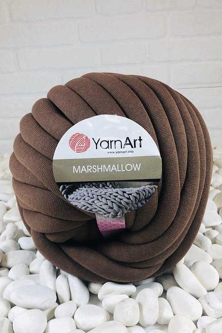 YARNART - YARNART MARSHMALLOW 905